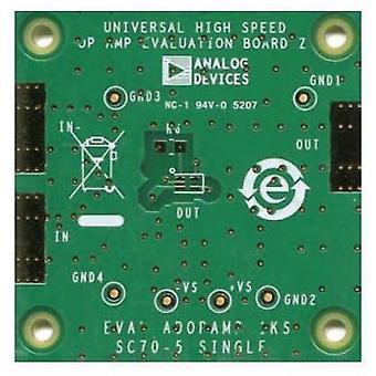 PCB (unequipped) Analog Devices AD8029AKS-EBZ