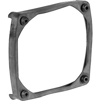 Fan mounting brackets 1 pc(s) SEPA (W x H x D) 64 x 64 x 7.5 mm