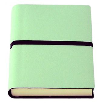 Coles Pen Company Ravello Small Plain Journal - Mint