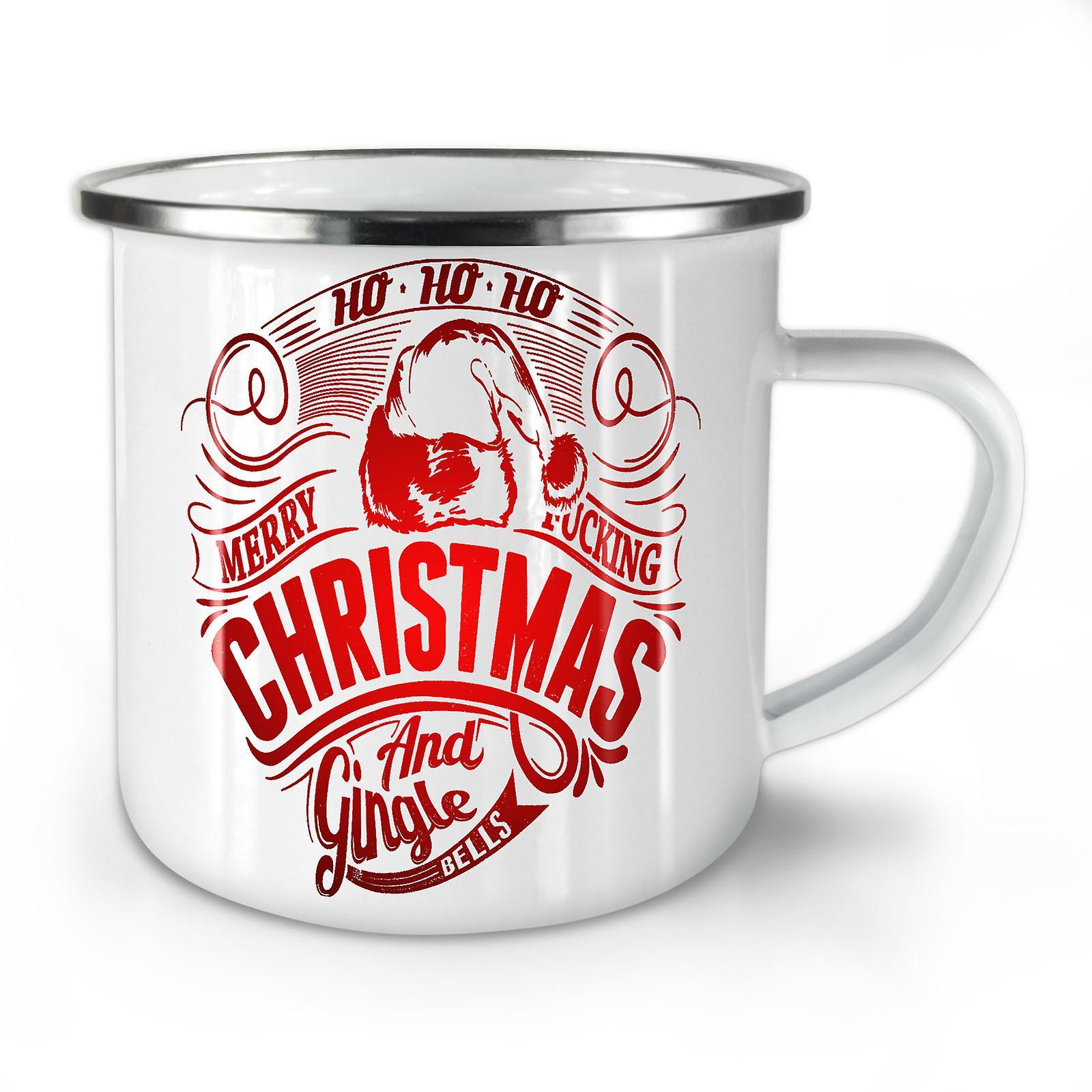 Émail Cloches Whitetea OzWellcoda Noël Gingle Café De Mug10 Nouvelle PTwXZiklOu