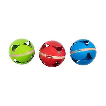 BRIO Activity Balls 30505 three colours available