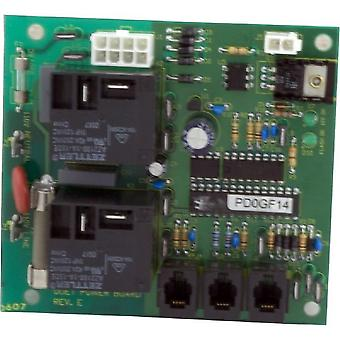 Vita kurbade 451206 Duet Power Board