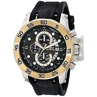 Invicta  I-Force 19253  Polyurethane  Watch