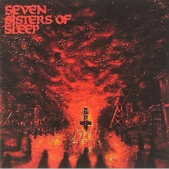Syv søstre af søvn - syv søstre af sove [Vinyl] USA importerer