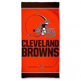 Wincraft NFL Cleveland Browns playa toalla 150x75cm