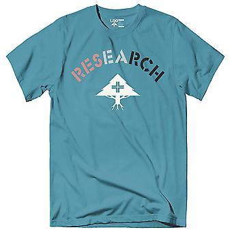 LRG Research Arch T-shirt Slate