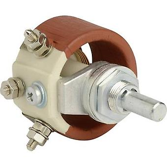 Widap DP20 10R J Wire-wound pot Mono 20 W 10 Ω 1 pc(s)