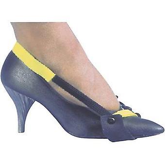 ESD heel strap 1 pc(s) Yellow BJZ C-192 002D