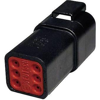 TE Connectivity DT 04-6 P-CE02