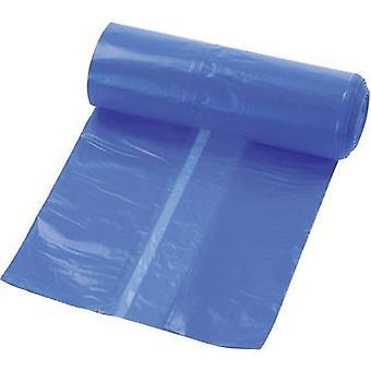 Bin liner 120 l (L x L) mm 1100 x 700 blu