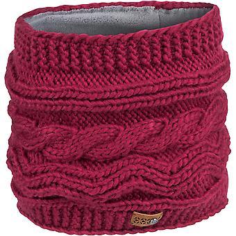 Roxy Womens Winter Fleece Lined Warm Ski Neck Warmer
