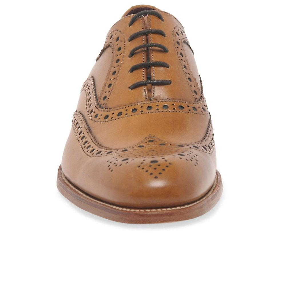 Loake Fearnley Shoes Up Lace Mens Formal bfY7vIy6g