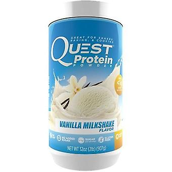 Quest Nutrition Quest Protein Powder 907 gr (Sport , Muscle mass , Proteins)