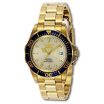 Invicta Pro Diver 9743 Stainless Steel Watch