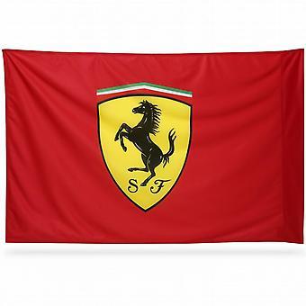 Waooh - lippu Ferrari