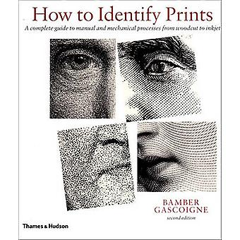 How to Identify Prints - A Complete Guide to Manual and Mechanical Pro