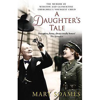 Conto de uma filha - o livro de memórias de Winston e de Clementine Churchill Y