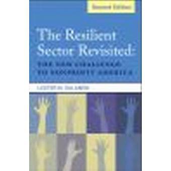 Den motståndskraftiga sektorn - statliga ideella Amerikas (2: a reviderade edi
