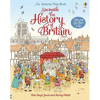 Finden Sie im Innenteil Geschichte Englands von Rob Lloyd Jones - Barry Ablett - 978