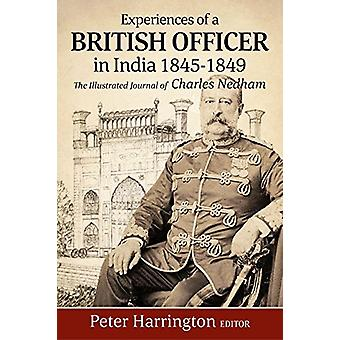 Experiences of A Young British Officer in India - 1845-1849 - The Illu