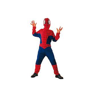 Spiders costume spider spider hero costume for children