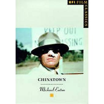 -Chinatown - by Mick Eaton - 9780851705323 Book