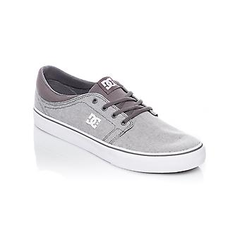 DC Grey Heather Trase TX SE Shoe