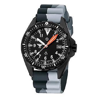 KHS MissionTimer 3 Ocean KHS mens watch watches. MTAO. DC1