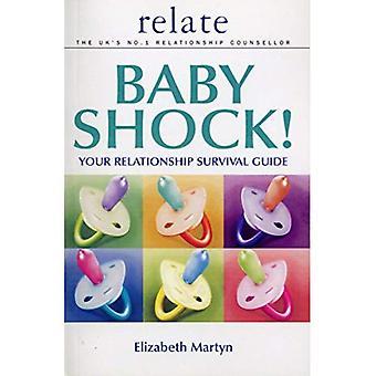 Baby chock
