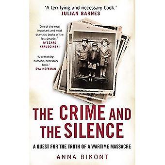 Das Verbrechen und die Stille
