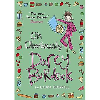 Darcy Burdock: Oh, Obviously (Darcy Burdock 4)