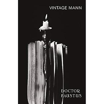 Doctor Faustus: Het leven van de Duitse componist Adrian Leverkuhn zoals verteld door een vriend