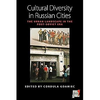 Cultural Diversity in Russian Cities