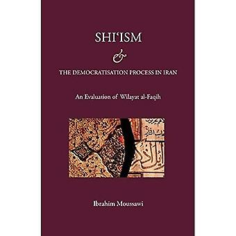 Shi'ism en het democratiseringsproces in Iran