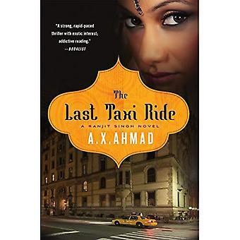 Den sista taxiresa: En Ranjit Singh roman