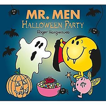 M. hommes: Fête d'Halloween