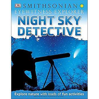 Explorador de testigo: Noche cielo Detective (exploradores de testigo)