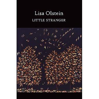 Little Stranger (Lannan Literary Selections)