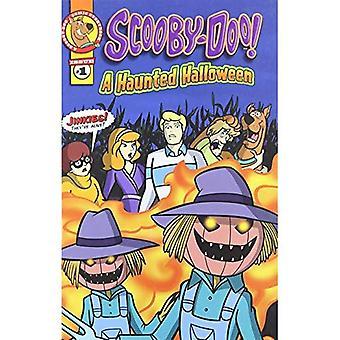 Scooby-Doo Storybook comique #1:: Un Halloween hantée