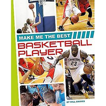 Faites-moi le meilleur joueur de Basketball (faites-moi le meilleur athlète)