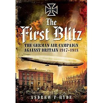 Le premier Blitz