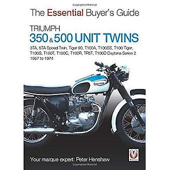 Triumph 350 & 500 tvillingar (väsentliga köparens Guide)