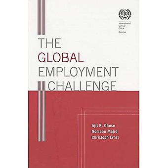 The Global Employment Challenge [Illustrated]