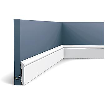 Molde flexível Orac Decor SX165F