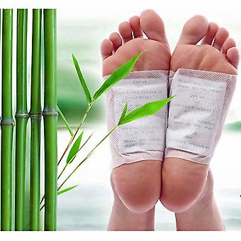 VitaSense Ionic Foot Detox - 5 Day Treatment Pack - Draws Harmful Substances out of Your Body