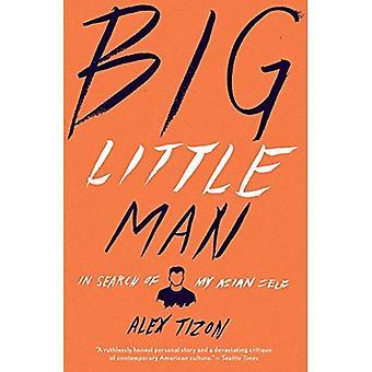 Grand petit homme: En recherche de mon Asie auto