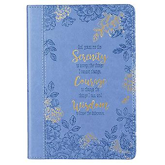 Journal Lux-Leather Serenity� P
