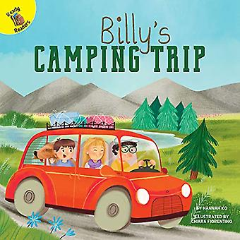 Billy's Camping Trip (Family Time)