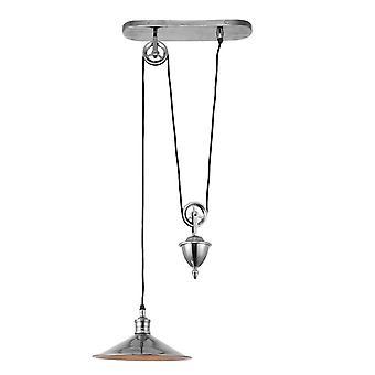 Victoria Indoor plafond hanger - Endon 69839