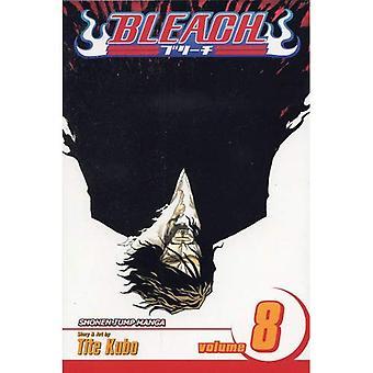 Bleach: v. 8